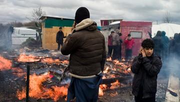03-03-2016 10:22 Londyn: dodatkowe 20 mln euro dla Francji na rozwiązanie kryzysu migracyjnego