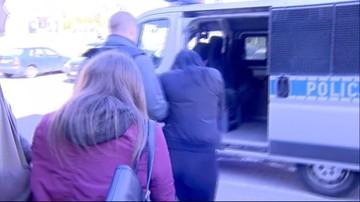 Gimnazjalistki z Gdańska podejrzane o pobicie koleżanki staną dziś przed sądem rodzinnym