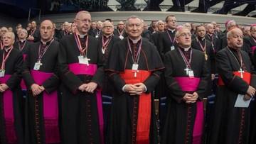 13-03-2017 17:06 Episkopat wspiera obywatelski projekt ustawy ograniczającej handel w niedziele