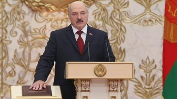 """06-11-2015 13:19 Łukaszenka proponuje Zachodowi nowe otwarcie. """"Od czystej stronicy"""""""