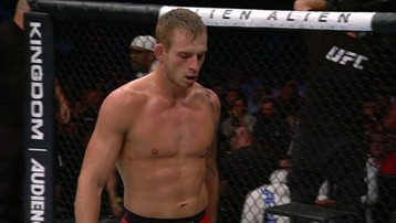 2017-07-23 UFC: Jotko - Hall we wrześniu