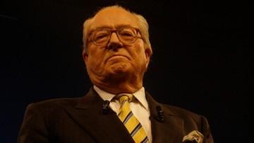 14-06-2017 19:11 PE uchylił immunitet Jean-Marie Le Pena. Na wniosek francuskiego sądu