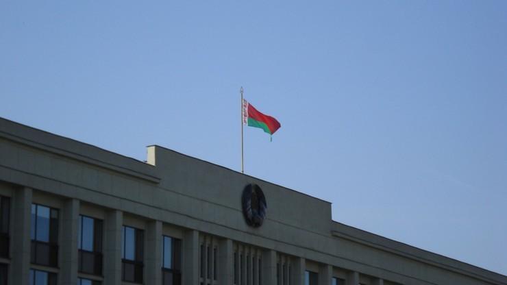 """""""Nie licuje z duchem rozwoju współpracy"""". MSZ Białorusi o przedłużeniu sankcji przez UE"""