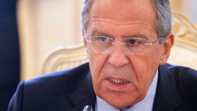 Ławrow: Rosja będzie nadal dostarczać Syrii pomocy militarnej