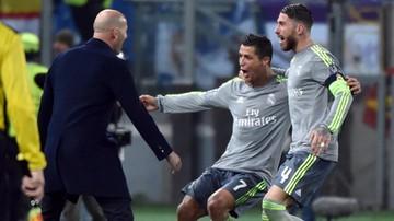 2016-02-17 Liga Mistrzów: Kapitalny debiut Zidane'a, dramat w Gandawie