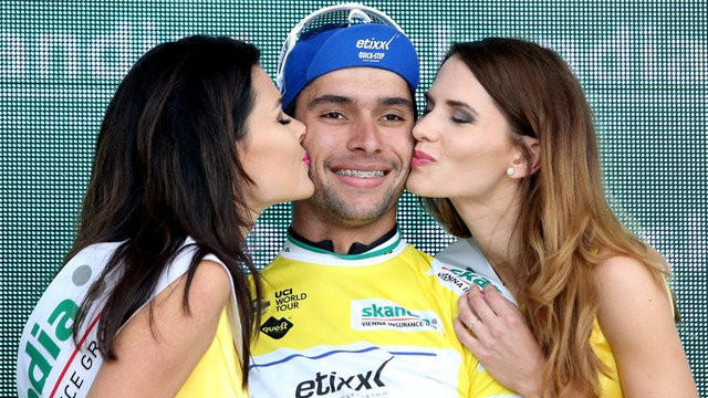 Tour de Pologne – Gaviria wygrał w Rzeszowie, Kwiatkowski trzeci