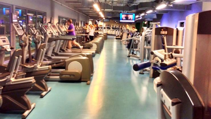 Polski fitness rośnie. Ponad 2,5 tys. klubów uzyskało 3,65 mld zł