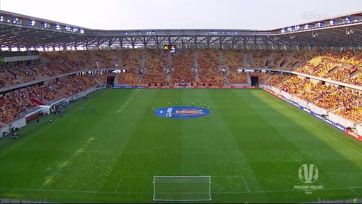 Jagiellonia Białystok - Pogoń Szczecin 2:1. Skrót meczu