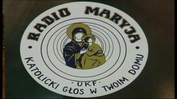 11-05-2017 06:25 O. Rydzyk: bezwstydne kłamstwa PO i Nowoczesnej ws. finansowania Radia Maryja