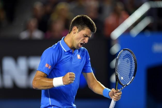 Djokovic w finale Australian Open