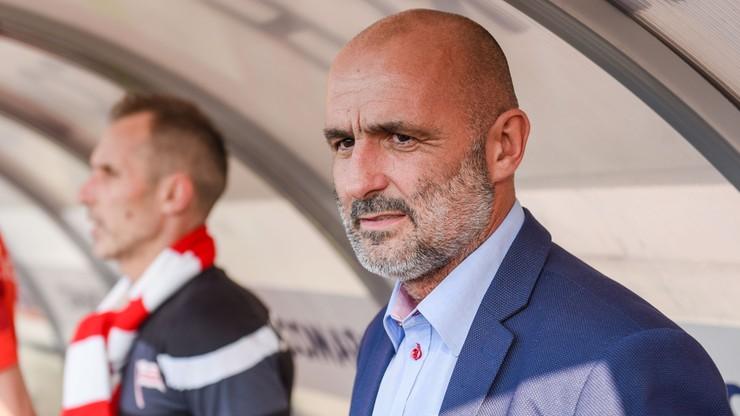 Cracovia wygrała z Puszczą Niepołomice w sparingu