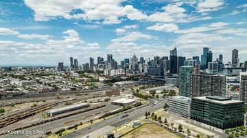 18-08-2016 12:14 Ranking miast: w Melbourne żyje się najlepiej. Warszawa w środku stawki