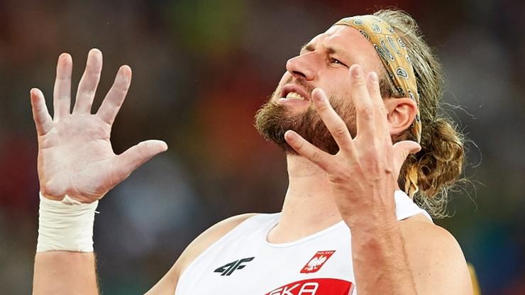 Majewski: Kończę przygodę z mistrzostwami świata