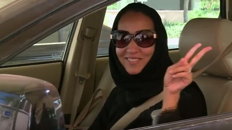 Kobiety będą mogły prowadzić samochód. Kolejny etap rewolucji kulturalnej w Arabii Saudyjskiej