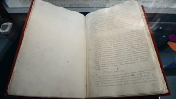 03-05-2016 12:27 Tylko dziś można zobaczyć oryginalny rękopis Konstytucji 3 Maja