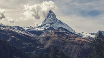 09-08-2016 06:47 Brytyjczyk bez rąk i stóp zdobył szczyt alpejski