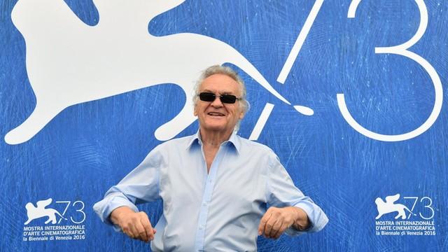 Rusza festiwal w Wenecji - Skolimowski z nagrodą całokształt