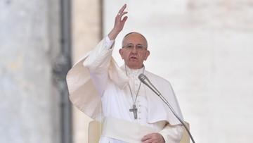 02-05-2017 14:57 Papież: Kościół cierpi przez tych, którzy znają tylko język potępienia