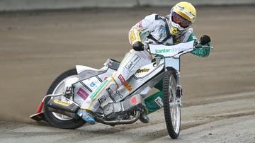 2016-11-03 Ekstraliga żużlowa: Rune Holta wraca do Włókniarza
