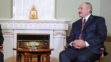 """20-03-2017 17:24 """"Piąta kolumna"""" martwi Łukaszenkę bardziej niż aktywność NATO. """"Próbuje zaostrzać sytuację w kraju"""""""
