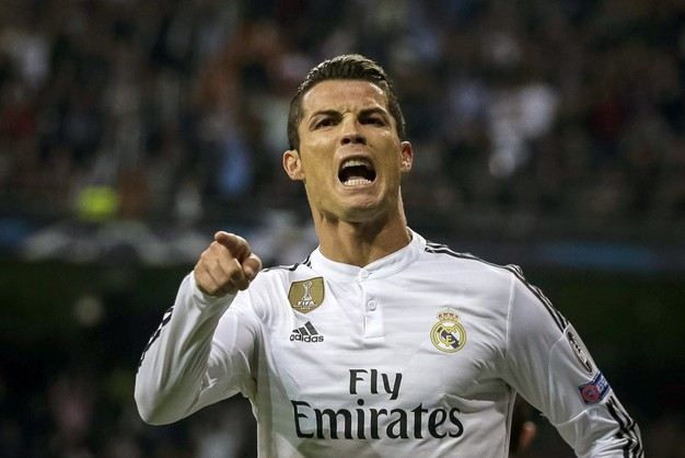Real upokorzony, ale gra dalej - Ronaldo nie pomógł