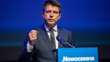 """Wspólne listy PO i Nowoczesnej na """"70 procent"""". Petru: zacząć od kandydatów w miastach wojewódzkich"""