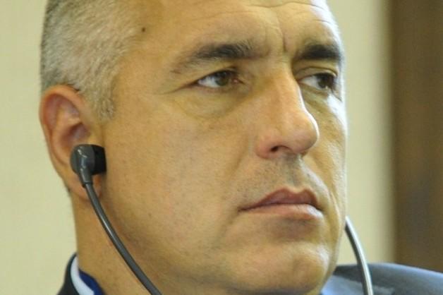 Lekarze odradzają premierowi Bułgarii... uprawiania futbolu
