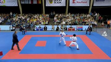 2017-07-25 The World Games: Karate po raz ostatni wśród sportów nieolimpijskich