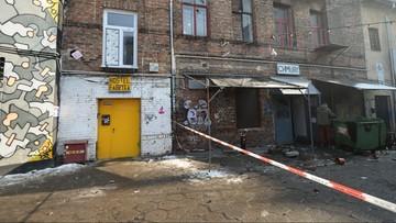 """20-02-2017 12:24 Zarzuty dla dwóch mężczyzn po zdemolowaniu warszawskiego klubu """"Chmury"""""""