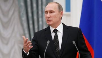 02-12-2015 13:40 MON Rosji: prezydent Turcji handluje z dżihadystami ropą