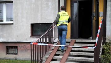 15-12-2015 13:40 Potrójne morderstwo w Rudzie Śląskiej. Nie żyje matka i dwoje dzieci