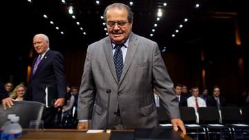 USA: zmarł sędzia Sądu Najwyższego. Szykuje się konflikt między Obamą a Senatem