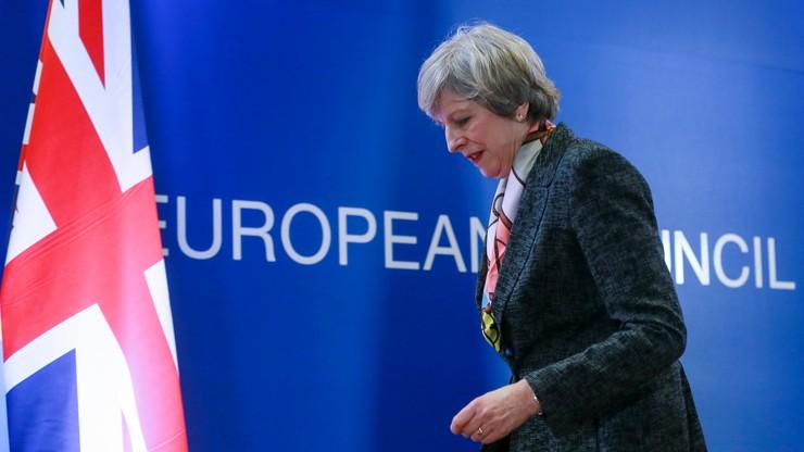 Prawa obywateli UE po Brexicie. Izba Gmin odrzuciła poprawki Izby Lordów