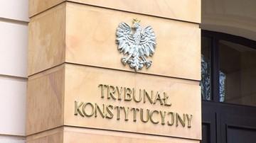 PiS żąda wyjaśnień ws. pracownika Trybunału Konstytucyjnego