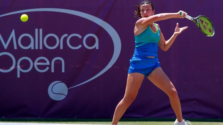 WTA w Calvii: Sevastova i Goerges w finale