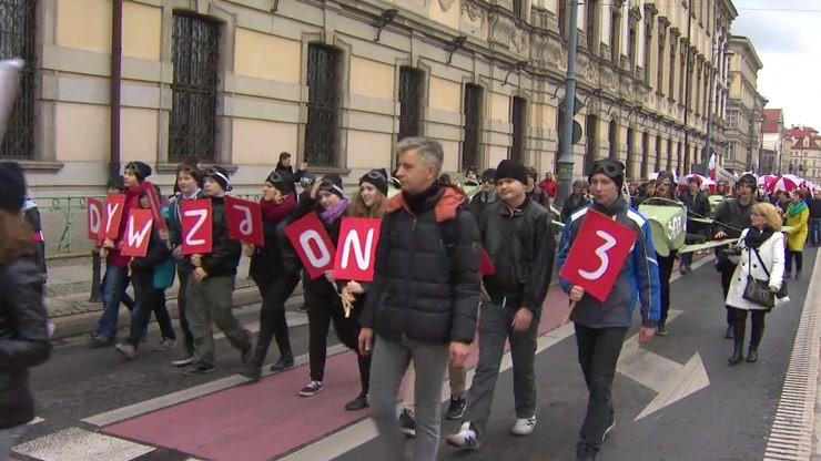 święto Niepodległości Jak Obchodzono Je We Wrocławiu