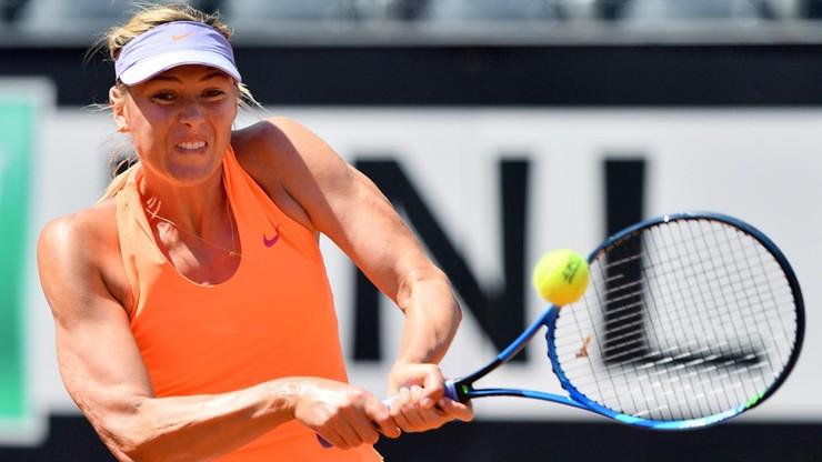 WTA Birmingham: Szarapowa z dziką kartą