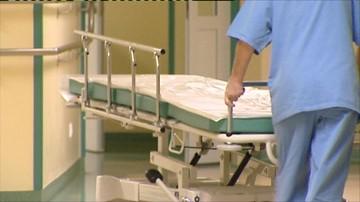 Karczewski: należy przyspieszyć wzrost nakładów na służbę zdrowia