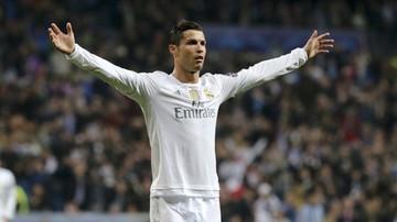 2015-12-08 LM: Bicia rekordów nigdy dość. Ronaldo po raz kolejny