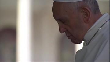 Wizyta papieża Franciszka w Fatimie