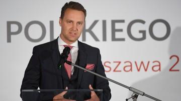 2016-10-28 Szef Ekstraklasy SA: Liczymy na lepszą współpracę z PZPN