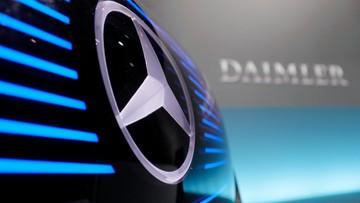 18-07-2017 21:36 Daimler poprawi system neutralizacji spalin w 3 mln samochodów
