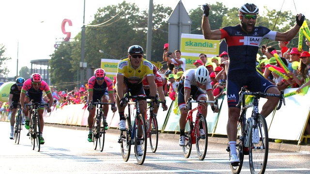 Tour de Pologne – Matteo Pelucchi wygrał drugi etap