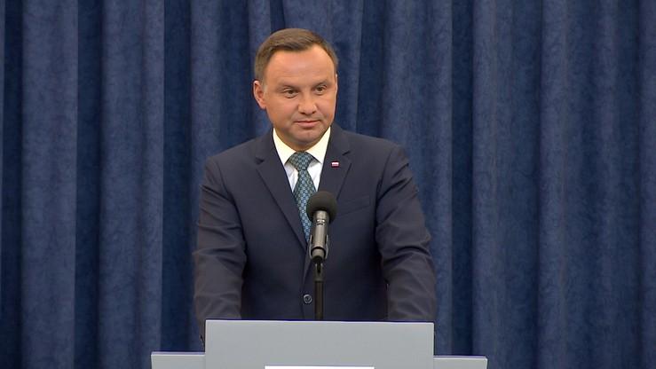 Prezydent wręczy pośmiertne akty mianowania na stopnie generalskie i admiralskie