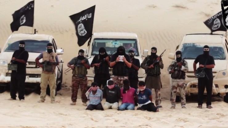 Globalna ekspansja ISIS. Ponad 800 ofiar poza kalifatem