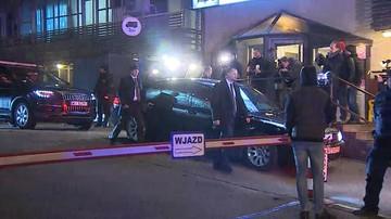 """07-12-2017 22:34 Politycy PiS dziękują premier Szydło na Twitterze. """"Za trud, poświęcenie"""" i """"tytaniczną pracę"""""""