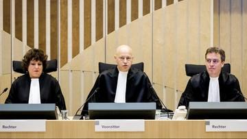 """""""Zajmiemy się"""" Marokańczykami. Ruszył proces szefa antyimigranckiej partii w Holandii"""