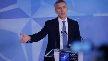 02-12-2015 08:42 Czarnogóra zostanie 29. członkiem NATO