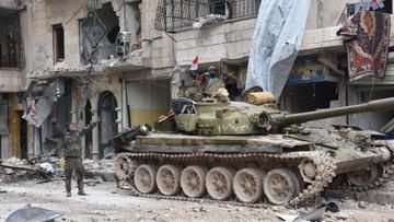 28-12-2016 10:16 Turcja i Rosja porozumiały się ws. rozejmu w Syrii