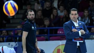 2016-12-20 De Giorgi z sukcesami w klubie, bez doświadczenia w kadrze